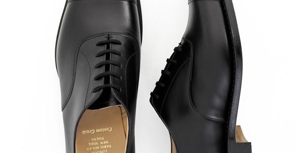コスパのいい高級紳士靴